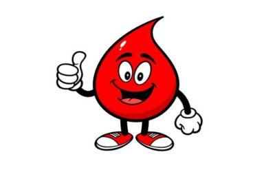 NAJAVA: Akcija dobrovoljnog darivanja krvi u Grudama