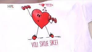 Uz Svjetski dan srca ….